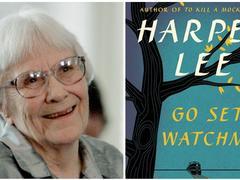 Harper Lee: le premier chapitre de son nouveau roman dévoilé