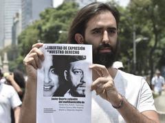 500 intellectuels réclament justice pour le photographe Ruben Espinosa