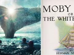 Au cœur de l'océan: sur les traces du véritable Moby Dick