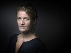 Le Prix Médicis décerné à Nathalie Azoulai