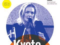 Kyoto Forever 2, ou comment vivre la COP 28 de l'intérieur