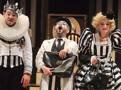 Un Lancelot d'opérette