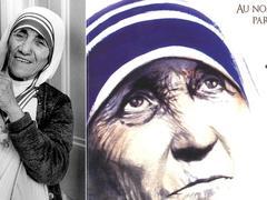 Mère Teresa : une biographie reçoit le Prix de la bande dessinée chrétienne
