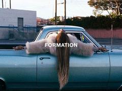 Beyoncé politise son discours avec Formation