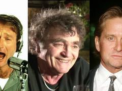 Mort de Patrick Floersheim, doublure française de Robin Williams et Michael Douglas