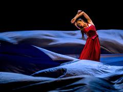 Une revigorante version dansée de Tristan et Isolde
