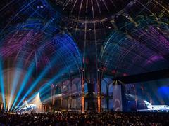 Spectacle: l'aéronautique s'envole au Grand Palais