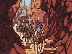Le western sexuel et ambigu de Frederik Peeters
