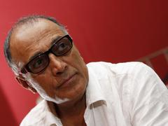 Kiarostami, délicat cinéaste de la vie rurale iranienne, est mort