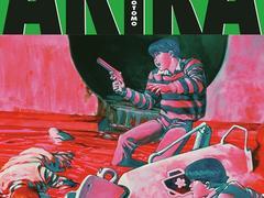 Les BD cultes de l'été : Akira, de Katsuhiro Otomo
