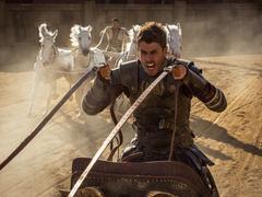 Ben Hur : une nouvelle bande-annonce courte et explosive