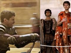 Ben-Hur, Caligula... le top 3 des pires péplums