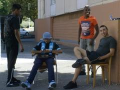 Chouf: tragédie grecque dans les cités de Marseille
