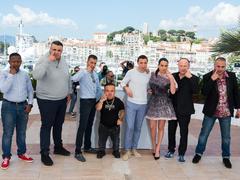 Avec Chouf, Karim Dridi regarde les hommes de Marseille tomber