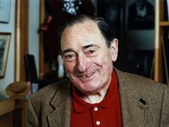Pierre Étaix, mort d'un grand serviteur du rire