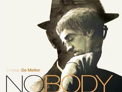 De Metter : «Je jette ma noirceur dans mes BD, comme dans une poubelle»