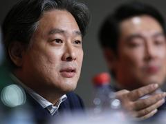 Park Chan-wook: «Je préfère ne pas filmer de torture»