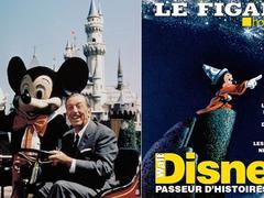 Disneyland, le rêve éveillé du grand Walt