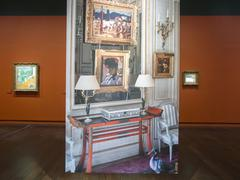 Orsay, l'impressionnant musée