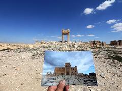 Le cri d'alarme de cinq prix Nobel sur le patrimoine en péril