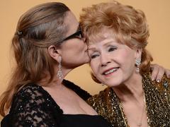 Debbie Reynolds et Carrie Fisher, l'histoire de leur relation tumultueuse