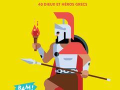 Bam!, une collection d'albums intelligents pour les ados