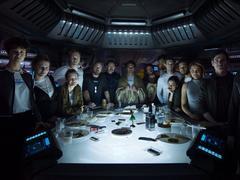 Alien Covenant sort un prologue alarmant