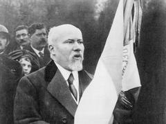 Poincaré, conservateur résolu et laïque convaincu