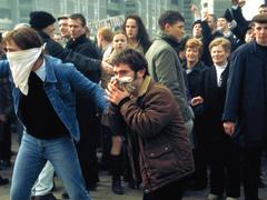 «Bloody Sunday» : de Martin McGuinness à John Lennon