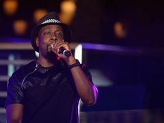Le rappeur Wyclef Jean, arrêté par erreur à Los Angeles