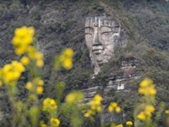 La plus grande statue de Bouddha au monde refait surface