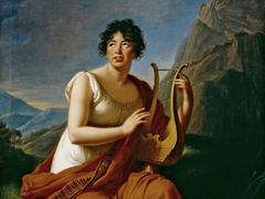 Madame de Staël, de Ghislain deDiesbach: l'amour au-delà des lettres