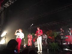Papooz, le duo pop qui sent bon l'été