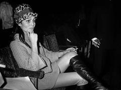 Mort de l'actrice et chanteuse Daliah Lavi