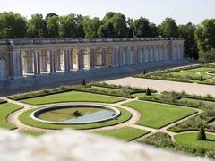 Vladimir Poutine au Grand Trianon à Versailles: une tradition bien républicaine