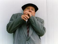 Mort de l'acteur comique italien Paolo Villaggio