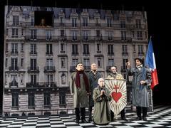 Festival d'Avignon 2017: Olivier Py ou la voix anale