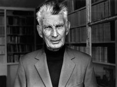Samuel Beckett : sa bibliothèque personnelle entièrement numérisée