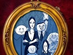La Famille Addams sur scène, un spectacle d'enfer