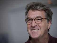 François Cluzet, sans tapage