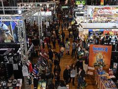 Geek ou pas, cinq raisons d'aller faire un tour au Comic Con à Paris