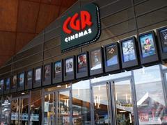 L'exploitant de salles CGR s'étend en rachetant Cap'Cinéma