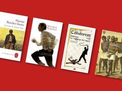 Abolition de l'esclavage: dix livres qui ont marqué l'Histoire