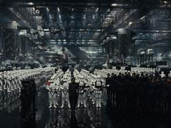 Star Wars VIII : la force ne sait plus où donner de la tête