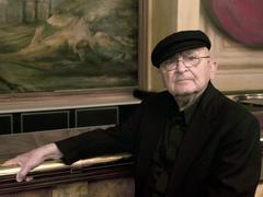 L'écrivain Aharon Appelfeld, rescapé de la Shoah, est mort