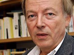 P.O.L, Paul Otchakovsky-Laurens, un grand nom de l'édition disparaît