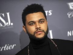 Après la vente de pulls jugés racistes, The Weeknd rompt son contrat avec H&M