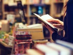 Nuit de la lecture: sortez et lisez samedi soir!