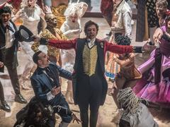 Hugh Jackman: «The Greatest Showman, un remède à la mélancolie ambiante»