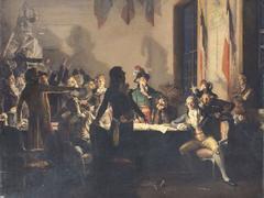 Nouvelle histoire de la révolution française, d'Annie Jourdan: le fantôme de Robespierre